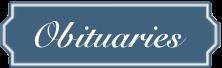 South Carolina Obituaries