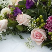 Funeral Flowers for burial and cremation services in South Carolina