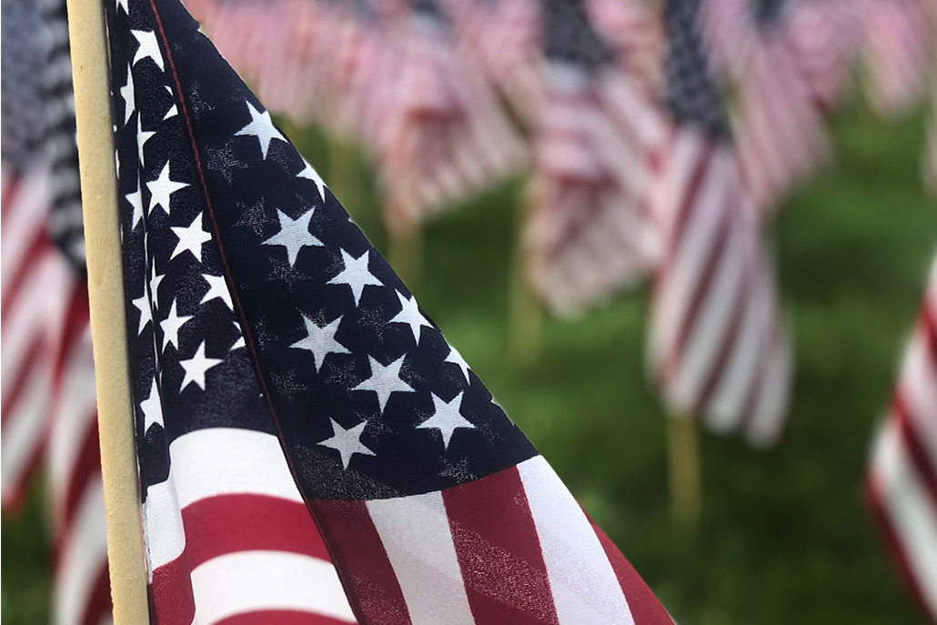 Stuhr Funeral Home Reflects on Veterans Day and Burial Options for the Fallen